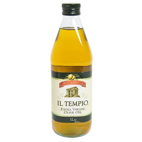 Il Tempio Масло оливковое Extra Vergine 1 л