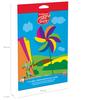 Цветной картон ArtBerry, B5, 10 л., 20 цв.