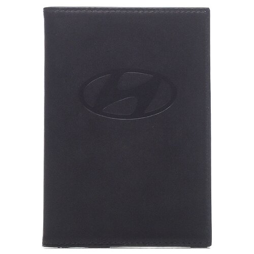 FR-BS01-BL03 Бумажник вод.станд.с пл.карм.черн. Hyundai