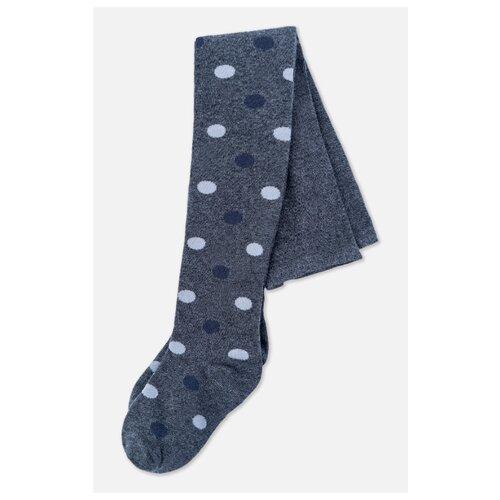 Колготки playToday размер 14, серый/темно-серый/светло-серый колготки playtoday размер 14 серый темно серый светло серый