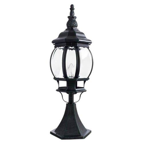 Arte Lamp Уличный светильник Atlanta A1044FN-1BG
