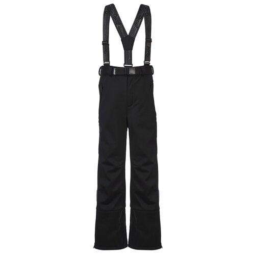 Купить Брюки Oldos Мертино размер 158, черный, Полукомбинезоны и брюки