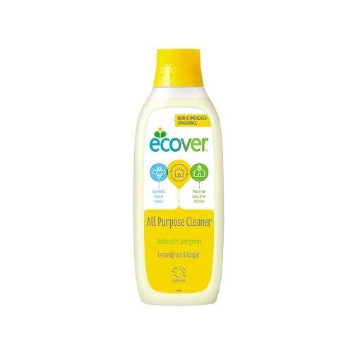 Ecover Универсальное моющее средство Лемонграсс и имбирь 1 л