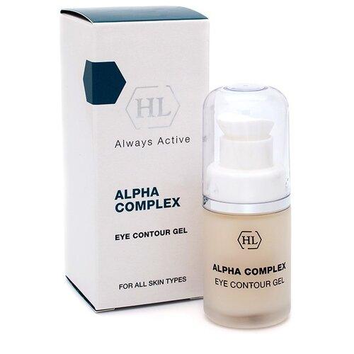 Купить Holy Land Гель для век ALPHA COMPLEX Eye Contour Gel 15 мл