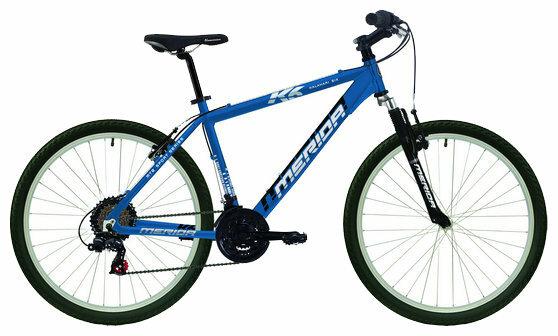 Горный (MTB) велосипед Merida Kalahari 6-SX (2007)