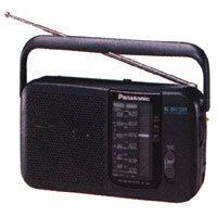 Радиоприемник Panasonic RF-544