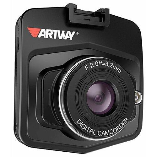 цена на Видеорегистратор Artway AV-510 черный