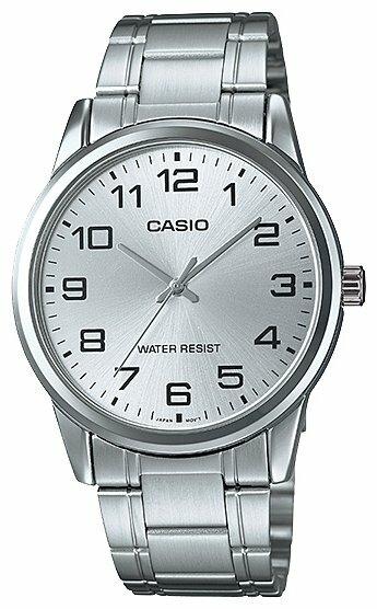 Наручные часы CASIO MTP-V001D-7B