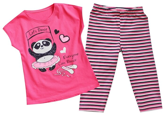 Комплект одежды 8 марта