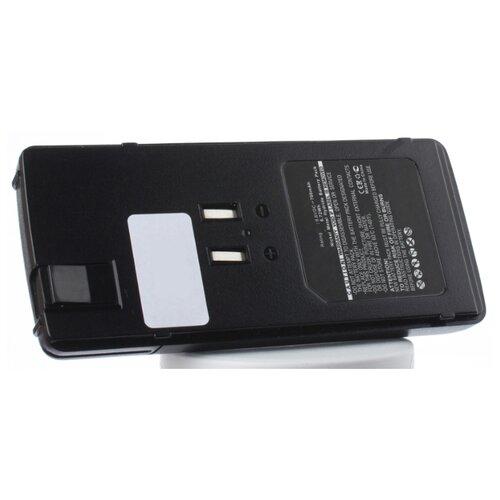Аккумулятор iBatt iB-U1-M5153 700mAh для Alinco DJ-195, DJ-496, DJ-196, DJ-193, DJ-195T, DJ-438, DJ-496T, DJ-596T, DJ-296, DJ-596, DJ-596E, DJ-446, DJ-493, DJ-196T, DJ-296T,