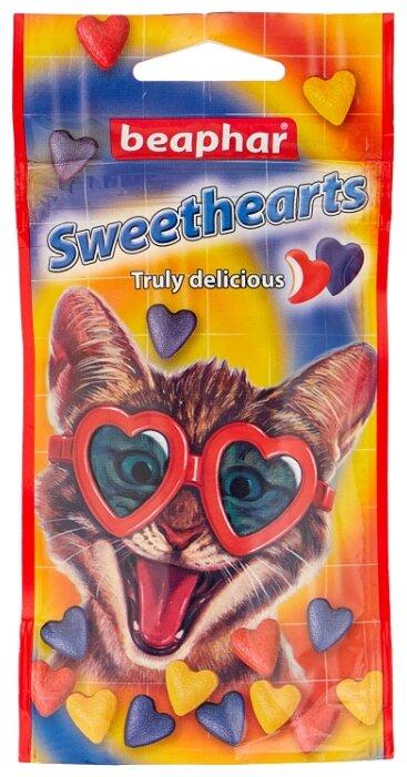 Лакомство для кошек Beaphar Sweethearts