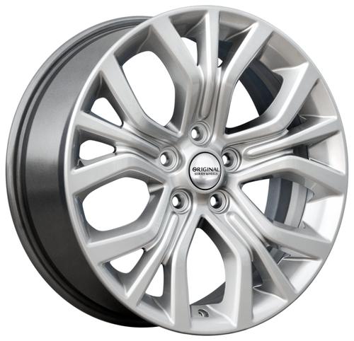 Колесный диск SKAD KL-293 7x18/5x114.3 D66.1 ET40 Селена — цены в магазинах рядом с домом на Яндекс.Маркете