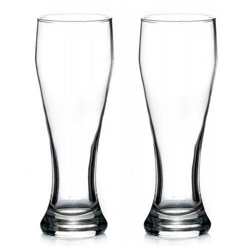 Pasabahce Набор бокалов для пива Pub 500 мл 2 шт прозрачный