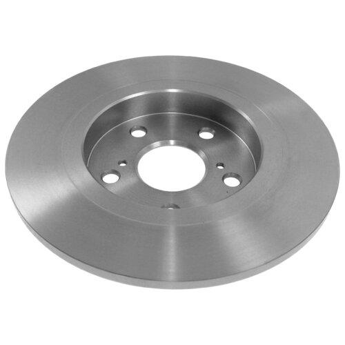 Комплект тормозных дисков задний NIPPARTS N3312060 281x12 для Toyota RAV4 (2 шт.)