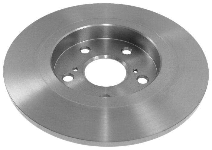 Тормозной диск задний NIPPARTS N3312060 281x12 для Toyota RAV4