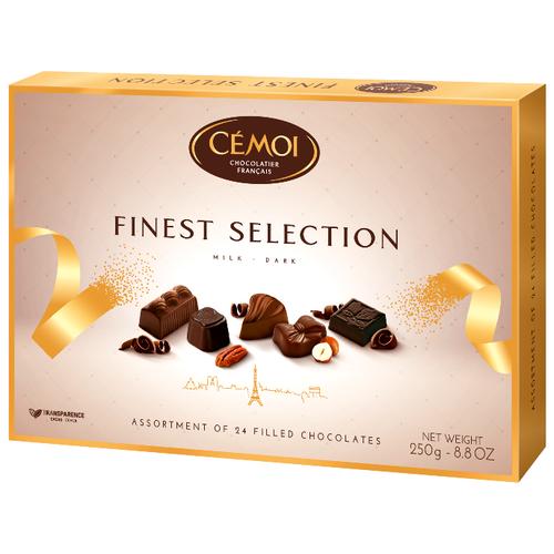 Набор конфет Cemoi Finest Selection ассорти, 250 г