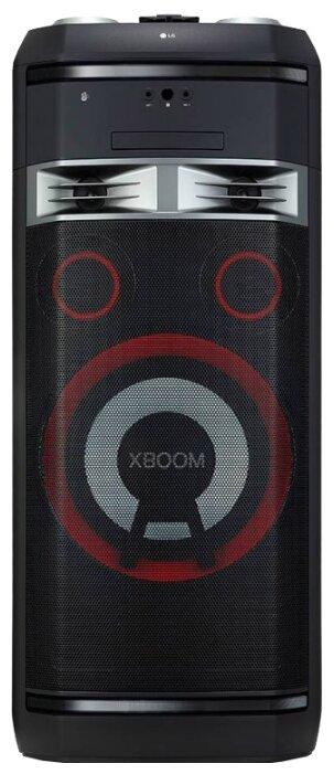 Музыкальный центр LG XBOOM OL100 фото 1