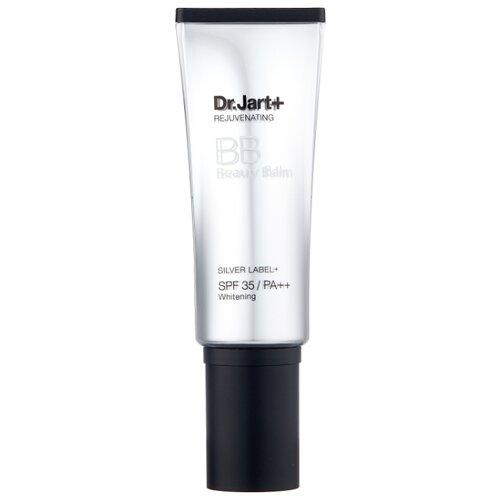 Купить Dr.Jart+ BB крем Rejuvenating Silver Label, SPF 35, 40 мл