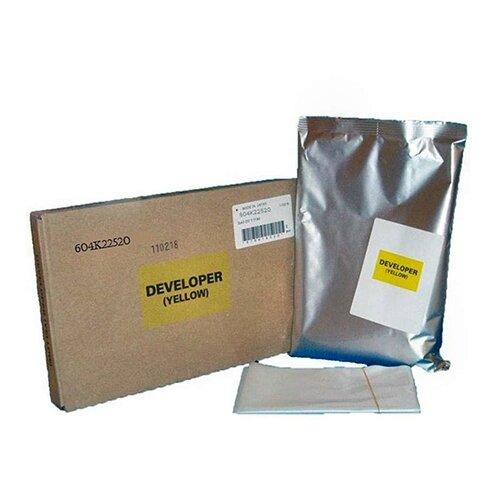 Фото - Девелопер Xerox 604K22520 блок проявки изображения xerox 106r01582 для ph 7800