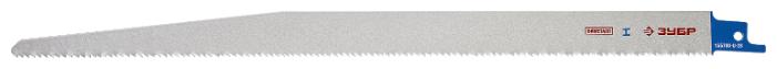 Пильное полотно для сабельной пилы ЗУБР 155700-U-28