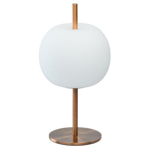 Настольная лампа светодиодная De Markt Ауксис 722030501, 6 Вт настольная лампа ауксис de markt настольная лампа ауксис