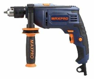 Дрель ударная Max-Pro MPID710V2 710 Вт