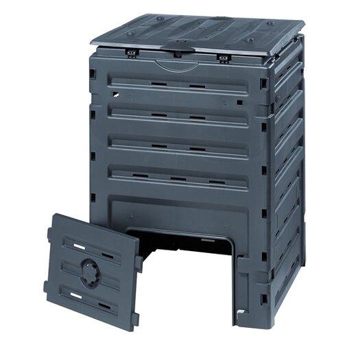 Компостер Garantia Eco-Master (628000) (300 л) черный