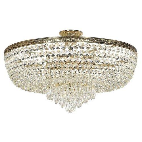 Люстра Arti Lampadari Nonna E 1.3.50.503 G, E27, 360 Вт arti lampadari потолочная люстра arti lampadari todi e 1 3 50 502 g