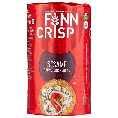 Хлебцы пшеничные Finn Crisp с кунжутом 250 г жакет finn flare finn flare mp002xw18ugv