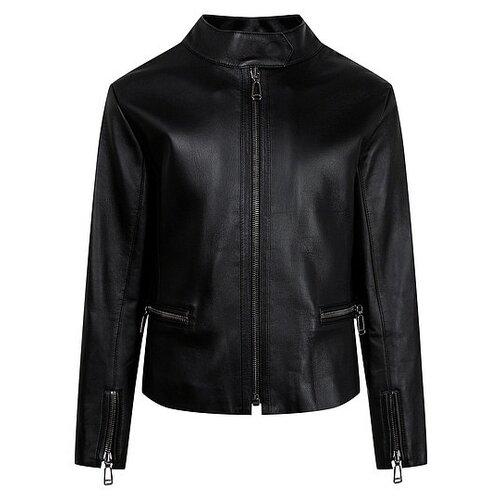 Куртка FENDI размер 140, черный fendi children кожаная куртка