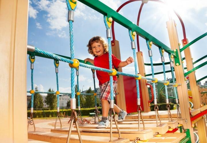 Спортивные занятия для детей до трех лет: советы методиста по детскому фитнесу на Яндекс.Маркете