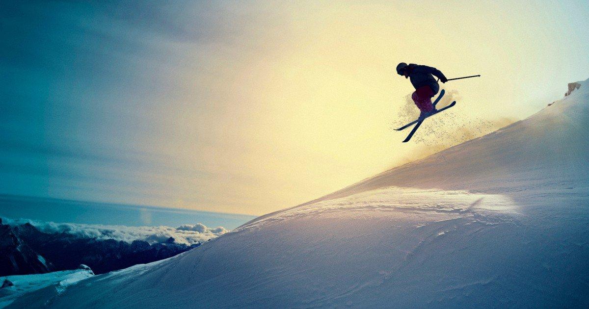 Как выбрать защиту для горных лыж и сноуборда — советы на Яндекс.Маркете aee017686a6
