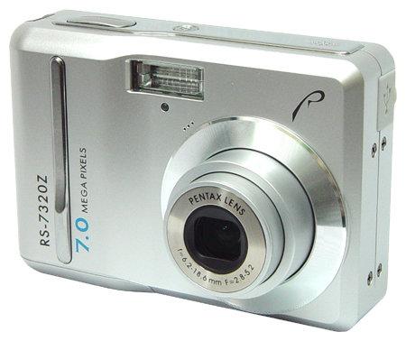 Фотоаппарат Rovershot RS-7320Z