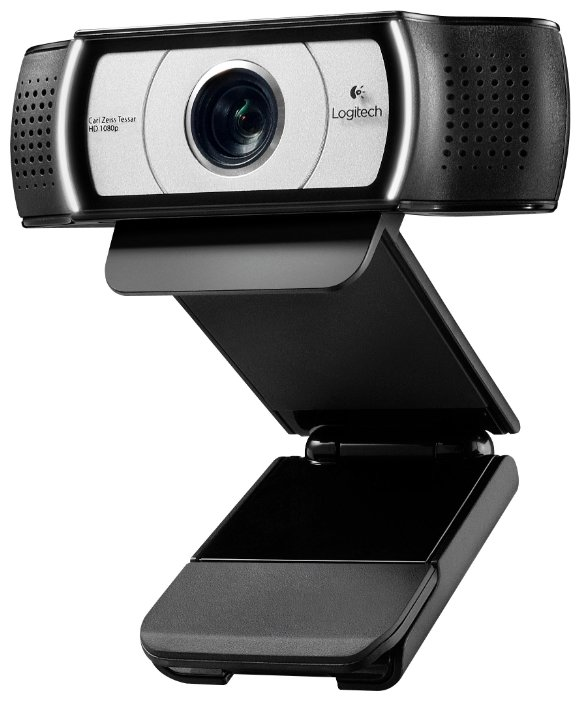 Logitech Веб-камера Logitech HD Webcam C930e