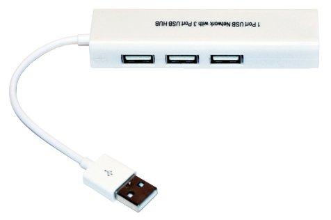 Ethernet-адаптер KS-is KS-311
