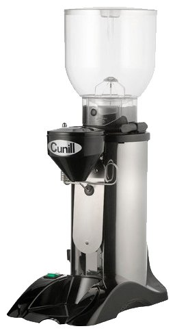 Кофемолка Cunill Michigan Inox