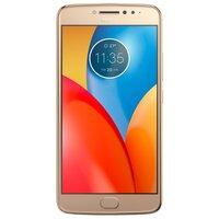 Смартфон Motorola Moto E4 Plus(XT1771) 16GB золотистый