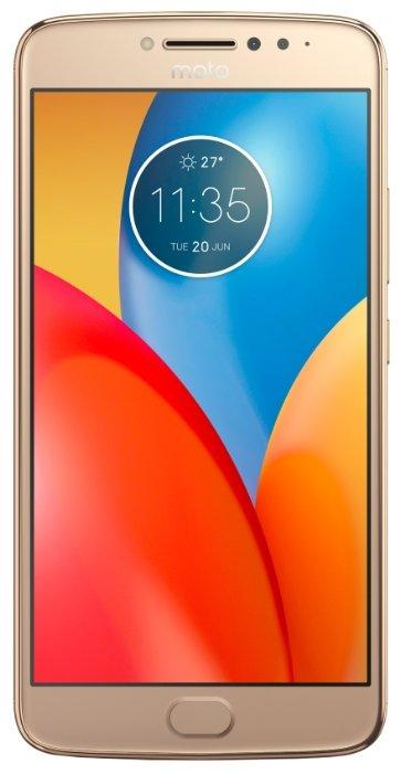 Motorola Moto E Gen.4 Plus 16Gb
