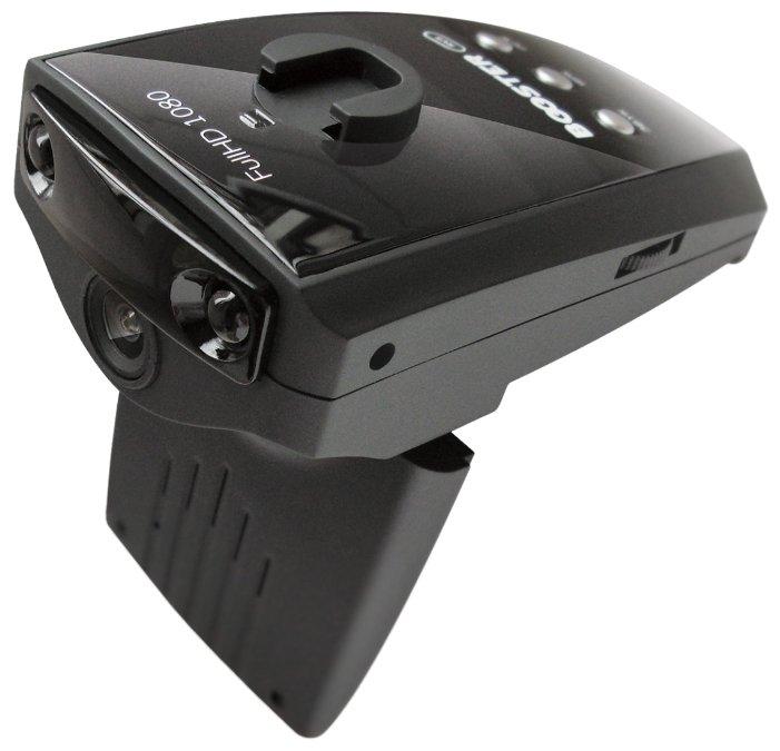Booster RV5