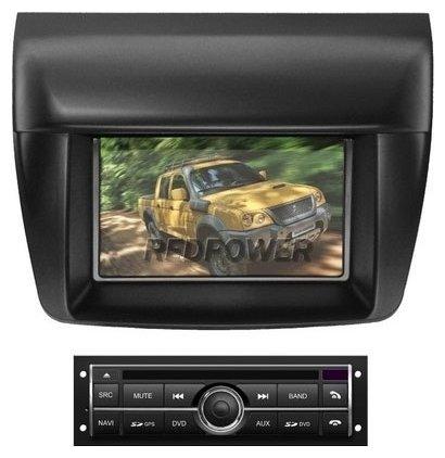 RedPower GPS-8994 Mitsubishi Pajero Sport