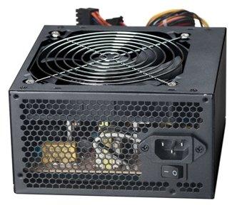 ExeGate ATX-XP600 600W