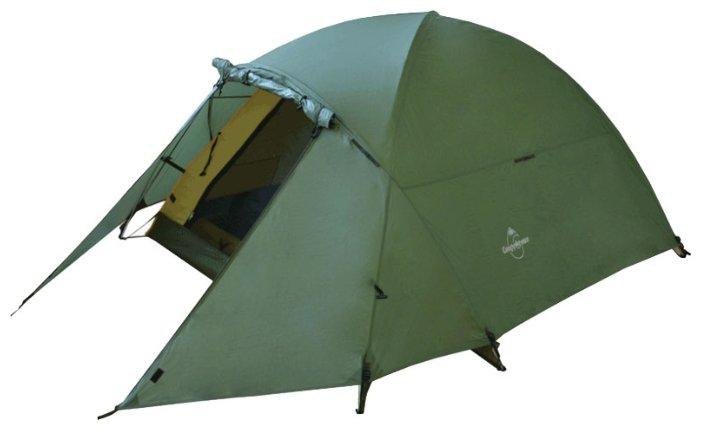 Палатка Снаряжение Сайма 2 (2011)