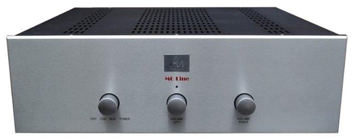 Audio Note M6 Line
