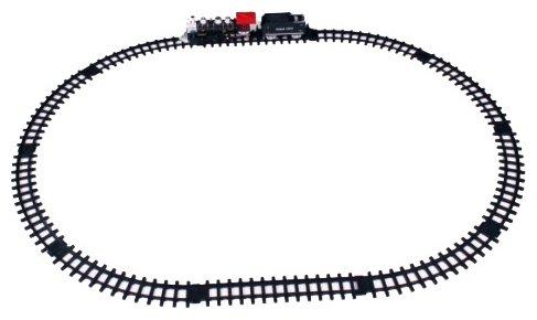 железная дорога Голубая стрела Стартовый набор, GS-87164