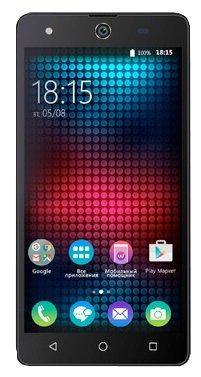 BQ-Mobile BQ BQS-5050 Strike Selfie 8Гб, Золотой