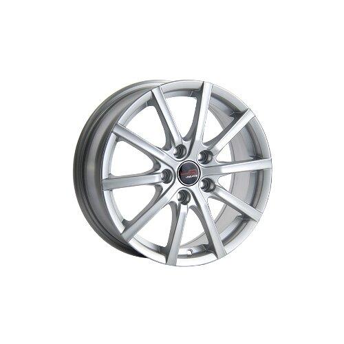 Фото - Колесный диск LegeArtis NS507 6.5x16/5x114.3 D66.1 ET40 Silver колесный диск legeartis ns91 6 5x16 5x114 3 d66 1 et40 silver