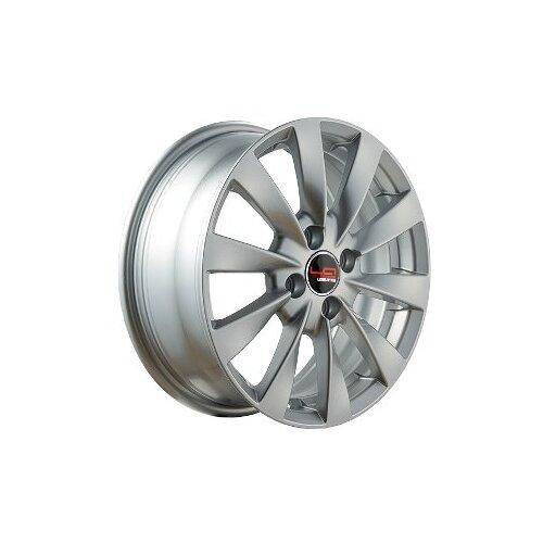 цена на Колесный диск LegeArtis RN99 6x15/4x100 D60.1 ET40 Silver