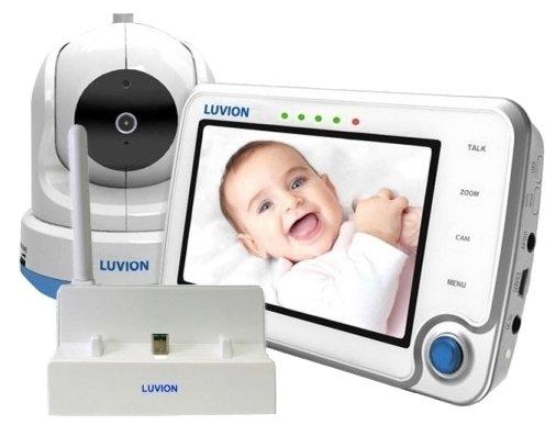Luvion Supreme Connect + дополнительная камера + Wi-Fi Cradle