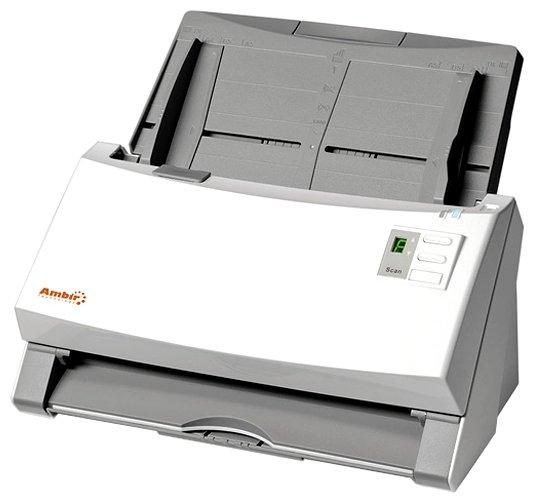 Ambir ImageScan Pro 960u