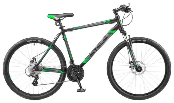 Велосипед для взрослых STELS Navigator 500 MD 26 V020 (2017)